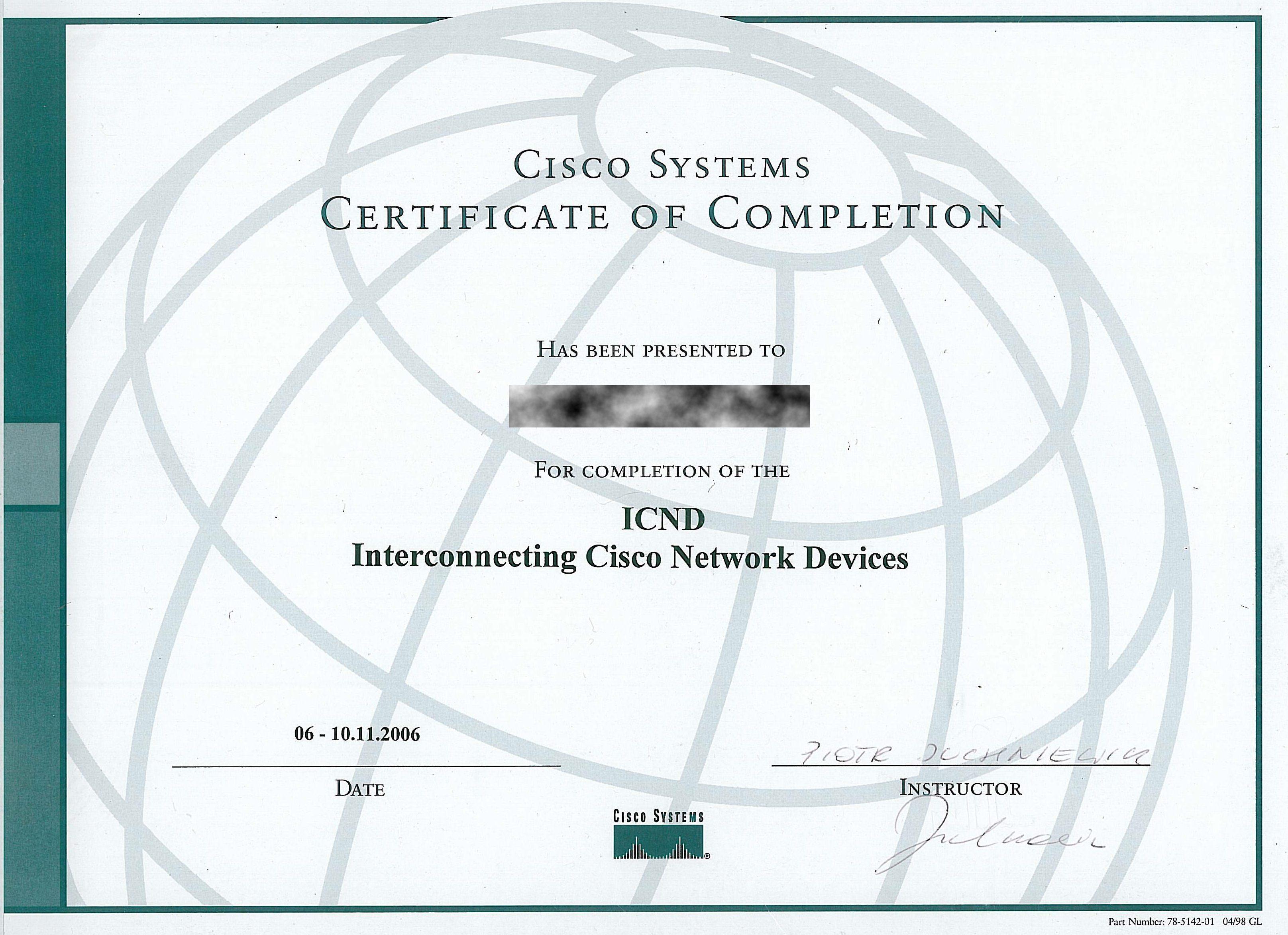 cisco_2006_pm_icnd_certyfikat_RODO