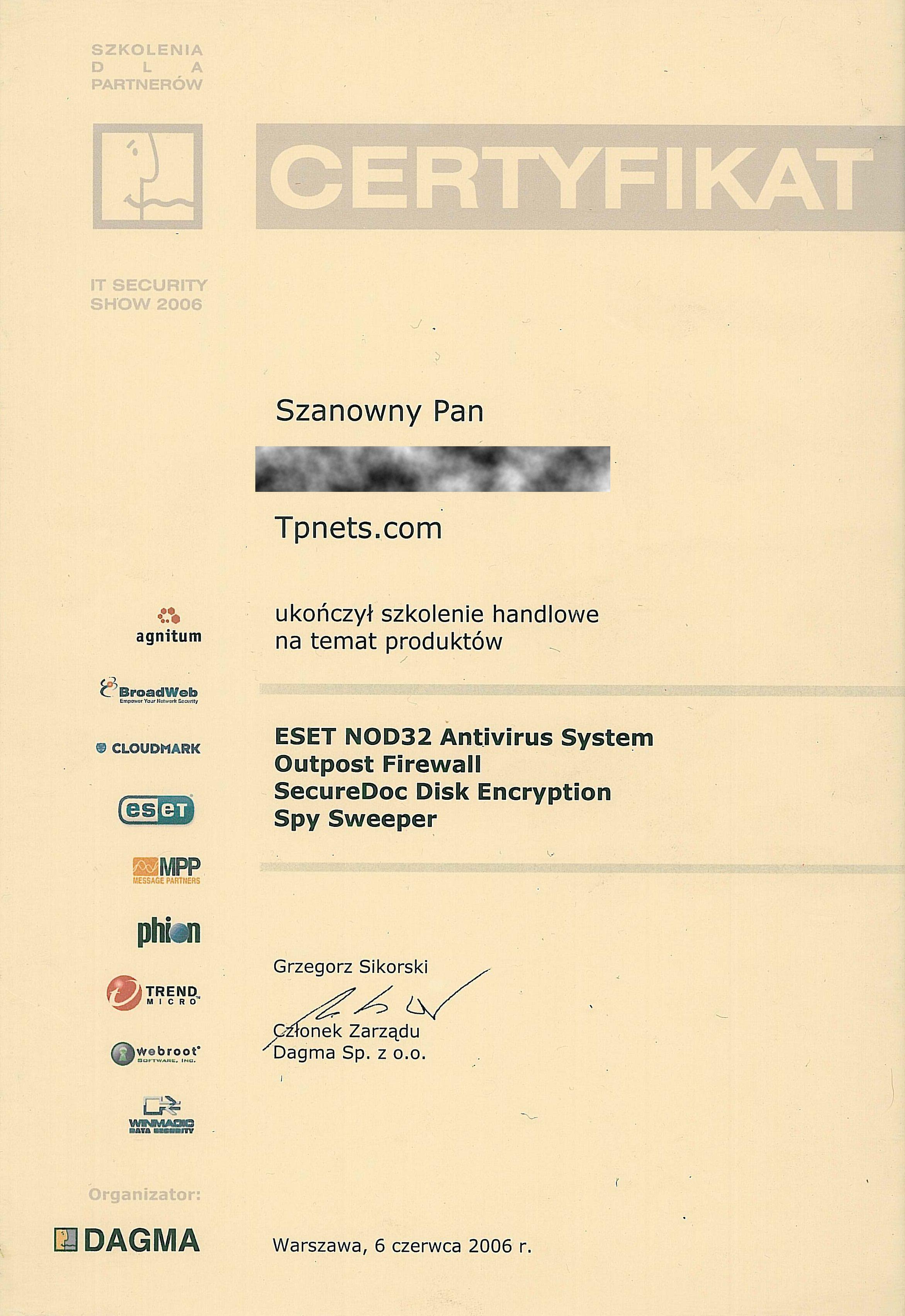 dagma_2006_gp_certyfikat_RODO